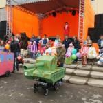 В Карпинске во второй раз пройдет парад колясок и велосипедиков
