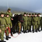 Краснотурьинский конный клуб «Каскад» откроет свой филиал в Кытлыме