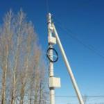 В Карпинске оптическая сеть интернет пришла в 650 домохозяйств