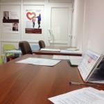 В карпинском офисе МФЦ теперь можно зарегистрироваться на портале госуслуг