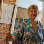 Жительницу Карпинска, ушедшую за грибами, почти сутки искали в лесу