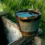 Карпинцам вновь предлагают запасаться водой