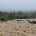 В Карпинске обещают заморозки до минус 5 градусов и дождливое 1 сентября