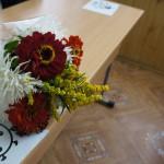 Букеты учителям - добрая традиция 1 сентября