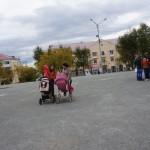 Мамы-азербайджанки малышей, сказали, что они - против любого террора, тем более, когда он ведет к гибели детей