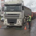 В Карпинске будут искать тягачи с перегрузом