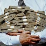 Администрация просит в кредит 36 млн. Плата за пользование - более 20 млн