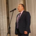 Глава города Андрей Клопов поздравил всех пенсионеров с их праздником