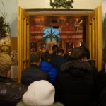 В Карпинске за сутки раскрыли грабеж. Полиция предупреждает: будьте бдительны