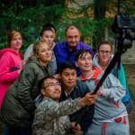 Карпинец Сергей Ершов снялся в комедии «Байкальские каникулы». Трейлер фильма