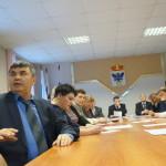 Карпинец Михаил Бураев награжден благодарственными письмами губернатора и министра
