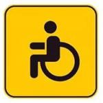 В Карпинске доступная среда для инвалидов? Голосуем