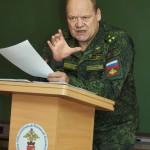 Из Карпинска и Волчанска пойдут служить 25 ребят