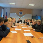 В Карпинске пройдет очередное заседание муниципальной Думы