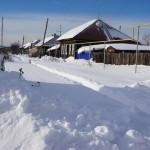 В Карпинске ожидается потепление