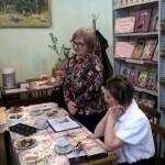 Мам поздравила директор Комплексного центра Галина Филимонова
