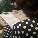 Некоторые мамы прочитали свои стихи