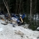 Карпинцы погибли в страшной аварии