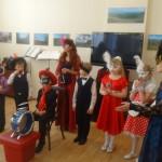 Самые маленькие музыканты создали целый детский оркестр