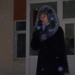 Заместитель главы города Жанна Алферова поздравила горожан от лица главы города