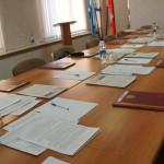 В Карпинске пройдет итоговое заседание Думы. Депутаты примут бюджет