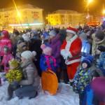 Праздник в Карпинске и соседних городах. Где можно интересно отдохнуть