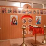 В Кытлыме открыт православный храм