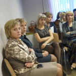 В ЗАГСе Карпинска - новый руководитель. Перешла из отдела по управлению имуществом