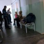 Медсестры Карпинска недоумевают по поводу данных о