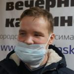 Карпинский охотник Алексей Коптяков рассказал о самочувствии