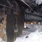 В Карпинске за 20 дней года - четыре пожара. Один человек погиб