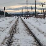 Североуралец предлагает подписать петицию о возвращении поезда