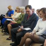 В администрации Карпинска продолжается исход работников