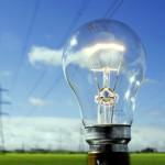 В Карпинске - очередное отключение электричества