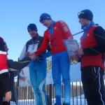 Андрей Жулдыбин стал самым быстрым спортсменом