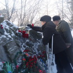 Председатель Думы Карпинска пострадал на