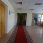 В Карпинске меняют структуру администрации.