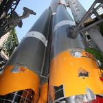 Пуск ракеты, чьи ступени могут упасть возле Карпинска, перенесен