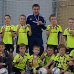 Карпинские ребята стали чемпионами округа по мини-футболу
