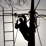 В Карпинске проверяют трансформаторы. Электроэнергию отключают