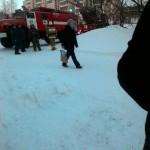 В Краснотурьинске молодой человек  пытался свести счеты с жизнью, поругавшись с девушкой