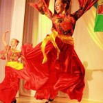 29 апреля мир отмечает День танца (онлайн-тест)