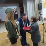 Награждение ветеранов проводил сам глава города