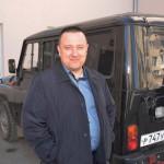 Глава Андрей Клопов: