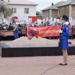 В Карпинске 9 мая пройдут шествие, митинг, эстафета и праздничные концерты