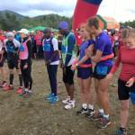 Для участия в горном марафоне