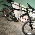 Полицейские Краснотурьинска и Карпинска советуют гражданам, как уберечь велосипед от кражи