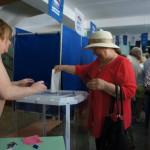 Как Карпинск и Волчанск проголосовали на праймериз