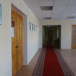 В администрации Карпинска приступили к работе новые руководители отделов