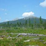 В горах у Карпинска пропали двое туристов и 10-летний ребенок. Будут искать с воздуха